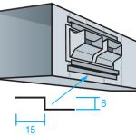 Guía de montaje para difusores TAD y BD